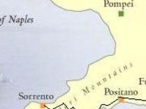 From Sorrento to the Amalfi coast (Positano, Amalfi and Ravello) Photos