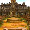 Full Day Active Angkor