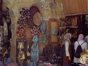 Fullday Cairo city Tour Photos