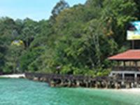 Full Day Coral Island Escapade (Pulau Payar Marine Park) - PG11