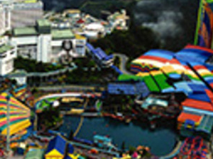 Full Day Genting Highlands Day Trip Photos