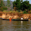 Full Day Mae Kok River Cruise, Karen Village And Golden Triangle
