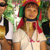Full Day Pai River Cruise, Long Necked Tribe And Elephant Riding