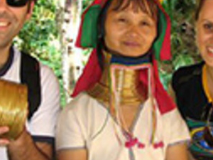 Full Day Pai River Cruise, Long Necked Tribe And Elephant Riding Photos