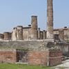 Full day Pompeii & Vesuvius