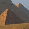 Full day Pyramids, Sphinxs, Memphis & Sakkara