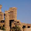 Full Day Tour of Ancient Thebes by Plane from Sharm El Sheikh