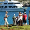 Galapagos 8d/7n, the best deal on board the Cruise Tip Top III