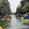 Galapagos Islands Kayaking Multi-Sport