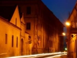 Ghost Kaunas tour Photos