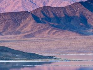 Gobi Desert Crossing Mongolia Photos