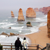Great Ocean road, 12 Apostles