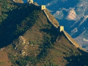 Great Wall Half Day Tour Photos