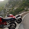 Guided Ducati Motorcycle Day Trip