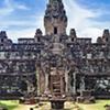 Half Day Angkor Wat Tour