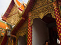 Half Day Doi Suthep Temple With Meo Doi Pui From Hotel Inside Chiang Mai City Only