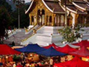 Half Day Highlights Of Luang Prabang From Hotel Inside Luang Prabang City Only Photos