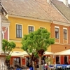 Half-day private tour of Szentendre from Budapest