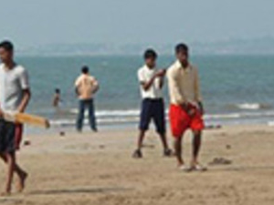 Half Day Sightseeing Of Juhu Beach Photos