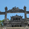 Half Day The Valley Of The Tombs From Hotel Inside Hue City Only