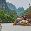Ha Long Bay - Cat Ba Island