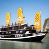 HA LONG BAY LUXURY PARADISE CRUISE HL 1.1