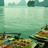 HALONG BAY ORIENTAL SAIL 3 LUXURY DAYS ON BOARD