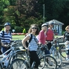 Hampton Court Palace to Windsor Bike Tour +/- afternoon tea picnic (PRIVATE)