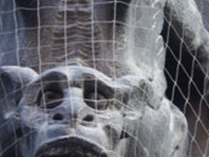 Haunted Munich - theatrical tour Photos