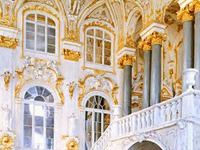 Hermitage Museum Private Walking Tour