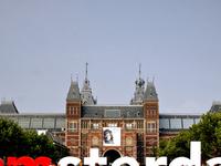 HIGHLIGHTS AMSTERDAM BIKE TOUR