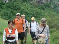 Hiking Tour in Armenia