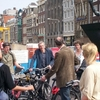 Historical Amsterdam Tour