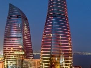 History of ancient Baku Photos