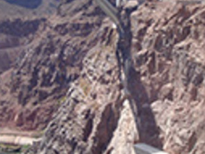 Hoover Dam Express Photos
