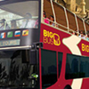 Hop on Hop Off Istanbul Tour-Big Bus Istanbul
