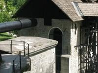 Idrija - UNESCO Heritage of Lace & Mercury, explore the Nature