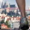 Into the Green Prague Running Tour
