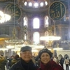 Istanbul Shore Excursion: Istanbul City Hop-on Hop-off Tour