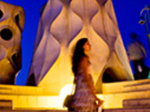 Jazz at La Pedrera: The Essence of Gaudí with Live Jazz Photos