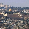 Jerusalem by bus 1 day trip