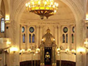Jewish City Tour, Private. Photos
