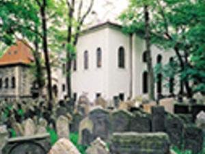 Jewish Prague, unique walk tour through the Prague´s famous jewish history Photos