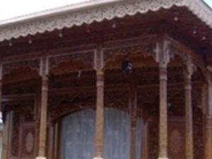 Kashmir Houseboat Tour Photos