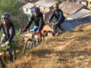 Kathmandu by Bike Photos