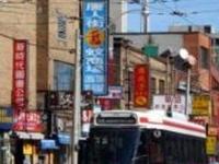Kensington Market & Chinatown