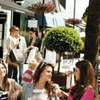 Kildare Village Shopping Day Experience Package