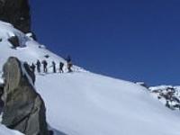 Kilimanjaro, hiking