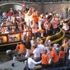 King's Day Amsterdam