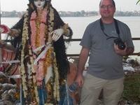 Kolkata Walking Tour